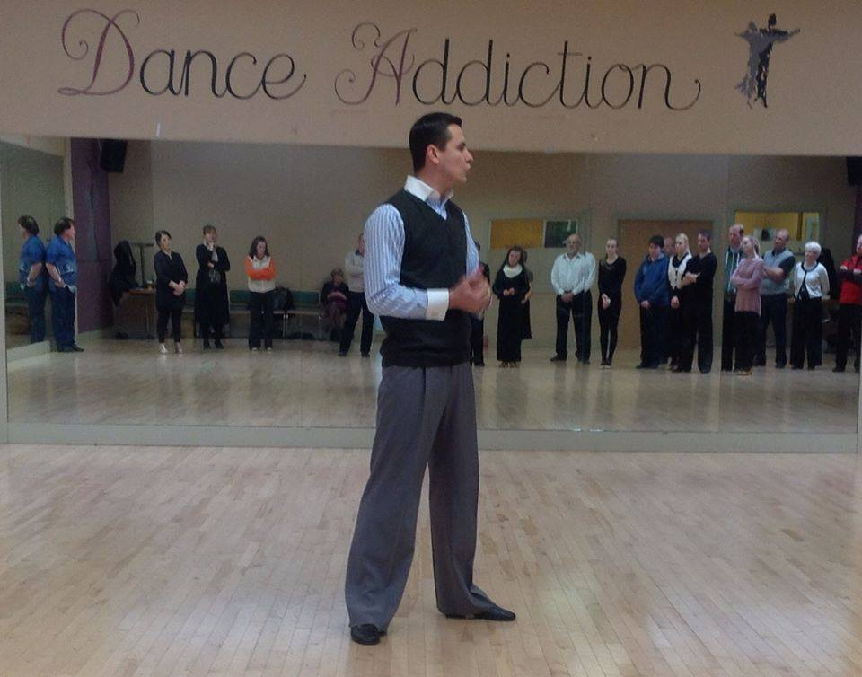 DanceSport 7