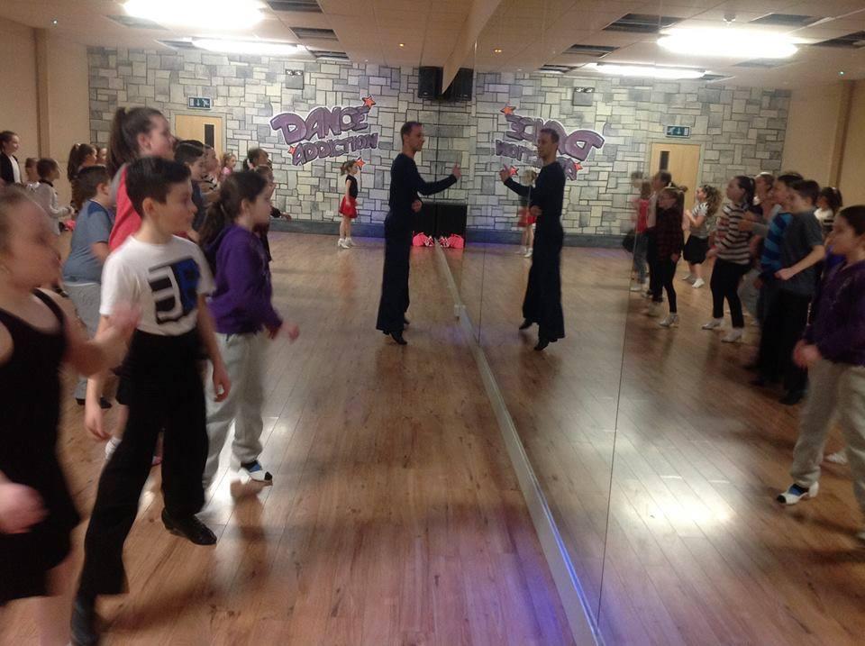 DanceSport 9