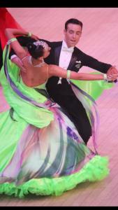 Dance image 2