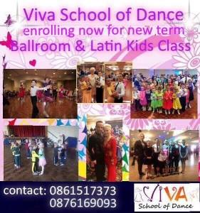 Viva school of Dance montage
