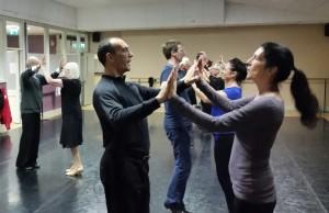 Dance School Sligo