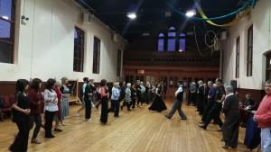 Social Dancing sligo